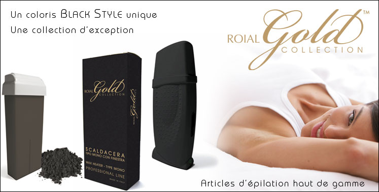 Roial Gold �pilation