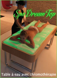 Lemi Spa Dream Top